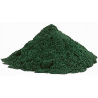 Spirulina milteliai (250 g)