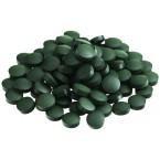 Spirulina tabletės (200 g)