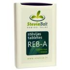Steviolio glikozido pagrindu sudarytas saldiklis, ...
