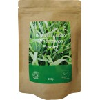 Kviečių želmenų milteliai, ekologiški (250 g)