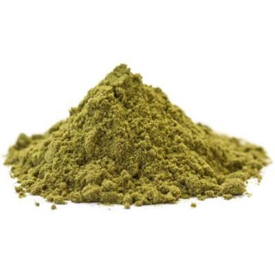 Kanapių baltymų milteliai, ekologiški (200 g)