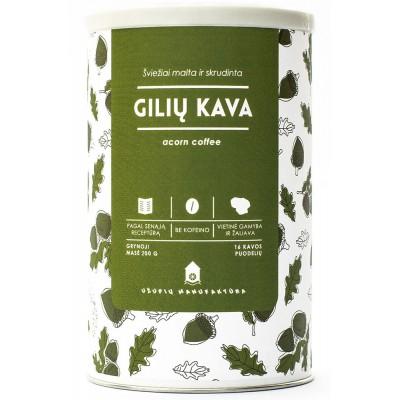 Gilių kava (200 g)