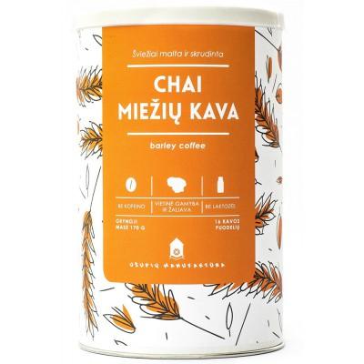 """Miežių kava """"Chai"""" (170 g)"""