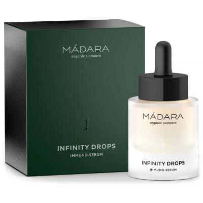 """Odos imunitetą stiprinantis veido serumas """"Infinity"""" (30 ml)"""