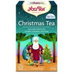 Ajurvedinė kalėdinė arbata, ekologiška (17 pak.)