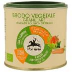 Daržovių sultinys, ekologiškas (120 g)