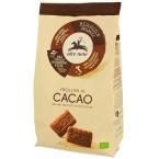 Kakaviniai sausainiai, ekologiški (350 g)