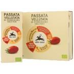 "Pomidorų tyrė ""Passata"", ekologiška (3 vnt. x 200 g)"