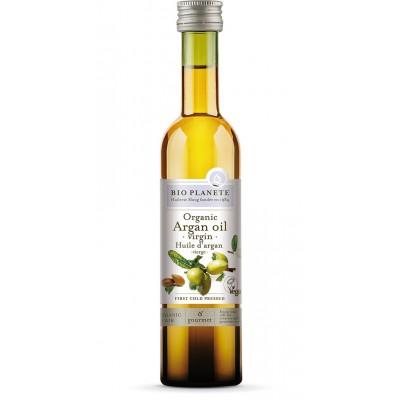 Argano riešutų aliejus, ekologiškas (100 ml)