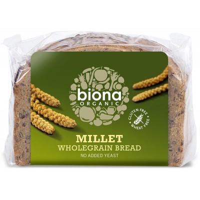 Sorų duona, ekologiška (250 g)