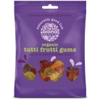 """Guminukai """"Tutti Frutti"""", ekologiški (75 g)"""