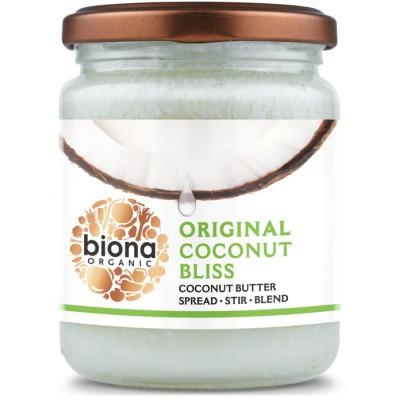 Kokosų sviestas, ekologiškas (250 g)