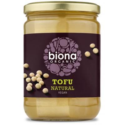 Tofu, ekologiškas (500 g)