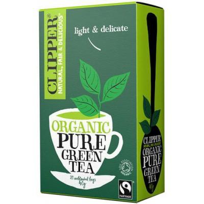 Žalioji arbata, ekologiška (25 pak.)