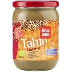 Sezamų pasta TAHINI, ekologiška (500 g)