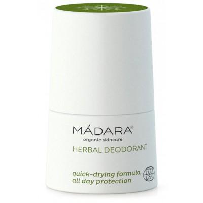 Rutulinis dezodorantas (50 ml)