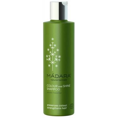 Šampūnas dažytiems plaukams (250 ml)
