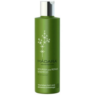 Šampūnas sausiems ir pažeistiems plaukams (250 ml)