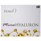 "Geriamas hialuronas ""Micro Hyaluron"". Maisto papildas (14 vnt. x 25 ml)"
