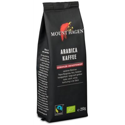 Malta kava be kofeino, ekologiška (250 g)
