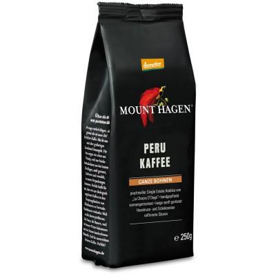 Kavos pupelės iš Peru, biodinaminės (250 g)