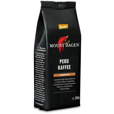 Malta kava iš Peru, biodinaminė (250 g)