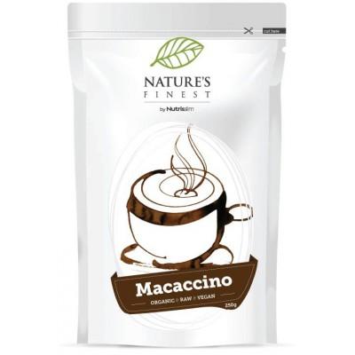 """Gėrimas """"Macaccino"""", ekologiškas (250 g)"""