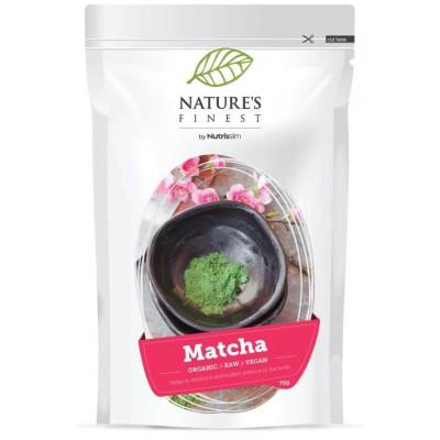 Žaliosios arbatos milteliai Matcha, ekologiški (70 g)