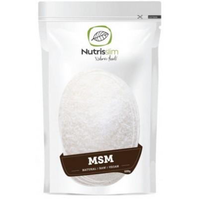 MSM milteliai (100 g)