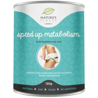 """Supermaisto mišinys """"Speed Up Metabolism"""", ekologiškas (160 g)"""