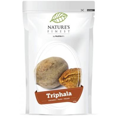 Trifala milteliai. Maisto papildas, ekologiškas (125 g)