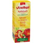 Obuolių sultys, ekologiškos (200 ml)