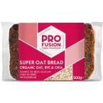 Avižų duona, ekologiška (500 g)