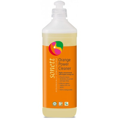 Koncentruotas valiklis su apelsinų aliejumi (500 ml)