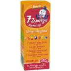 Sultys vaikams 7 NYKŠTUKAI,  biodinaminės (200 ml)