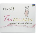"Maisto papildas ""TriCollagen Mother's Health Wellness"" (14 vnt. x 25 ml)"