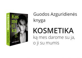 Knyga Kosmetika