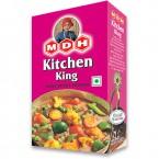 """Universalus prieskonių mišinys """"Kitchen King"""" (100 g)"""