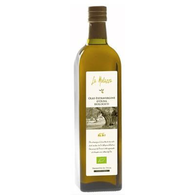 Extra virgin alyvuogių aliejus, ekologiškas (750 ml)