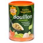 Šveicariškas daržovių sultinys be mielių ŽALIAS (500 g)