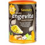 Maistinių mielių dribsniai ENGEVITA (125 g)