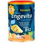 Maistinių mielių dribsniai ENGEVITA su vitaminu B1...