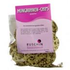 Spindulinių pupuolių traškučiai, ekologiški (50 g)