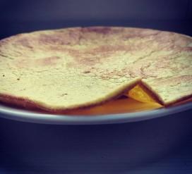 Keto tortilijos