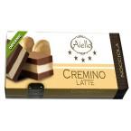 Pieniško šokolado saldainiai CREMINO, ekologiški (...