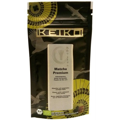"Arbata ""Matcha Premium"", ekologiška (50 g)"