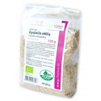 Balkšvojo gysločio sėklų luobelės, ekologiškos (100 g)