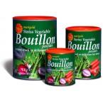 Šveicariškas daržovių sultinys be mielių ŽALIAS (1 kg)
