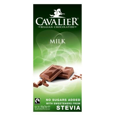 Pieniškas šokoladas (85 g)