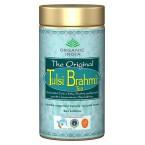Tulsi arbata su brami, ekologiška (100 g)
